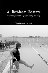 Better Basra Book Cover