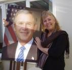 Pre-Defacement Bush