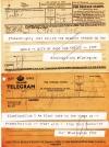 twelegrams 9 and 10