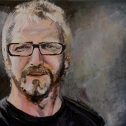 John Bramwell (oil on canvas) SOLD