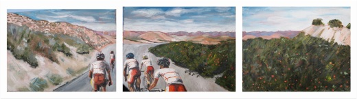 Murcia hills