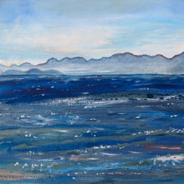 The Mar Menor