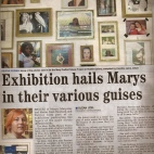 4. A5 nonphoto mary newspaper