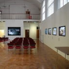 Screening of Another Face, Cambridge