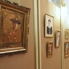 Forgotten Heroes exhibition