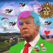Trump (digital - for Nasty Women)